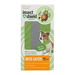 Insect Shield Dog Neck Gaiters Petedge