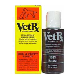 VetRx Veterinary Remedy for Dogs and Puppies Goodwindol