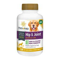 Hip & Joint Level 3 Advanced Support for Dogs Petnology Essentials