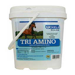Tri Amino for Horses Uckele Health & Nutrition