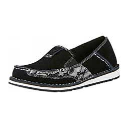 Cruiser Womens Slip-on Shoes
