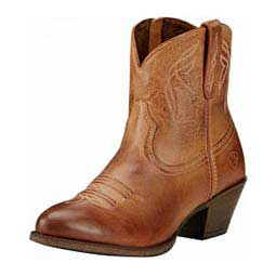 """Darlin 7"""" Bootie Cowgirl Boots Ariat"""