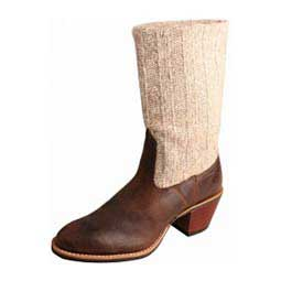 """10"""" Ladies Western Fashion Boot Twisted X Boots"""