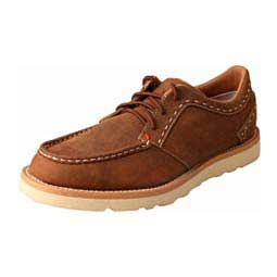 Mens Casual Shoes Twisted X