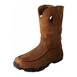 "Mens Hiker 11"" Boots Twisted X Boots"