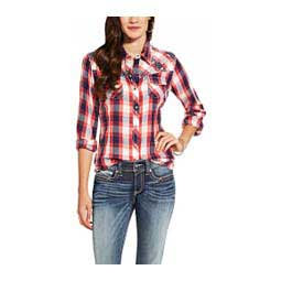 Ladies Journey Snap Shirt