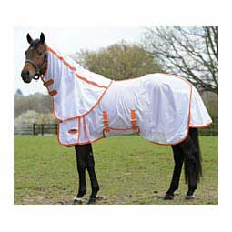 Comfitec Supa-Fly Insect Shield Detach-a-Neck Horse Fly Sheet Weatherbeeta
