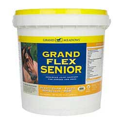 Grand Flex Senior Advanced Joint Support for Horses Grand Meadows