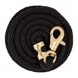 Bull Trigger 10' Horse Lead Rope Weaver Leather
