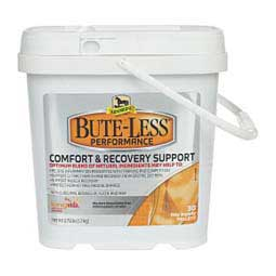 Bute-Less Performance for Horses