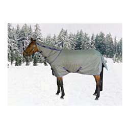 Major Detachable Neck Heavy Weight Horse Blanket