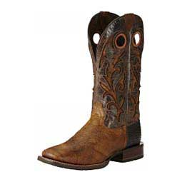 """Barstow 13"""" Cowboy Boots Ariat"""