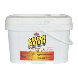 Golden Malrin Fly Bait with Muscamone Fly Attractant