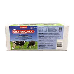 Ultra Calc Plus Oral Mineral Bolus for Freshening Dairy Cows