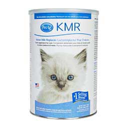 KMR Powder Kitten Milk Replacer Pet-Ag