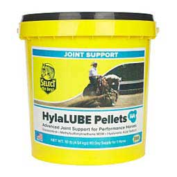 HylaLube Pellets for Horses  Select The Best