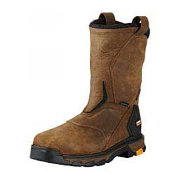 """Intrepid H2O Comp Toe 11"""" Work Cowboy Boots Ariat"""