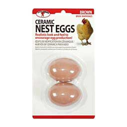 Ceramic Nest Eggs Little Giant