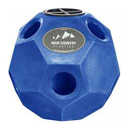 Hay Play Horse Feed Toy High Country Plastics