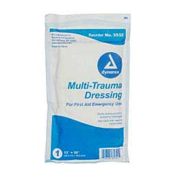 Multi Trauma Dressing Wrap  America's Acres