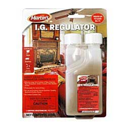 Martin's I.G. Regulator Control Solutions
