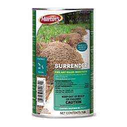 Martin's Surrender Fire Ant Killer Control Solutions