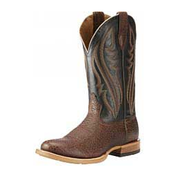 "13"" Men's Match Up Western Boot Ariat"