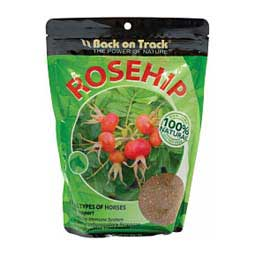 Rosehip for Horses  Back On Track USA