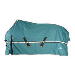 5K Cross Trainer Turnout Horse Blanket  Classic Equine