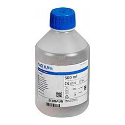 Flexineb 0.9% Saline Solution