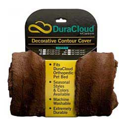 Duracloud Pet Bed Contour Cover - M Duracloud