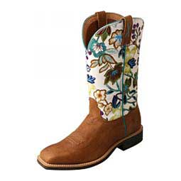 "Top Hand 11"" Cowgirl Boots Twisted X"