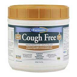 Cough Free Pellets for Horses Farnam