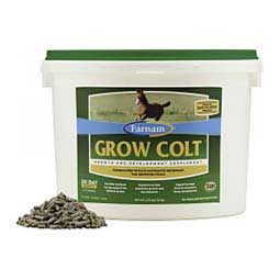 Grow Colt Growth and Development Farnam