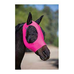 Comfort Fit Lycra Fly Mask with Ears