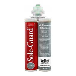 Sole-Guard Hoof Packing Vettec Hoof Care