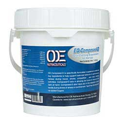 Composed-D Oral Calming Supplement for Horses  OE Nutraceuticals