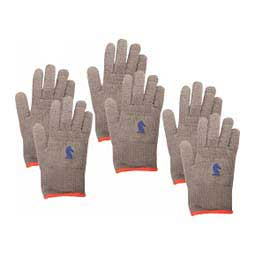 Heavy Insulated Barn Gloves Equibrand