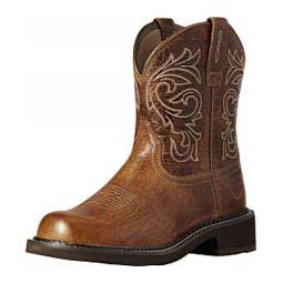 """Fatbaby Heritage Mazy 8"""" Boots  Ariat"""