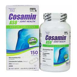 Cosamin® ASU Joint Health Advanced Formula Nutramax Human Health