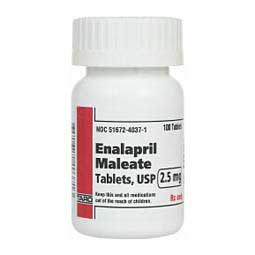 Enalapril Maleate for Dogs