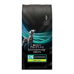 Purina Pro Plan Veterinary Diets EN Gastroenteric Low Fat Dry Dog Food Purina Veterinary Diets