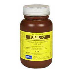 Tumil-K Powder for Dogs and Cats Virbac