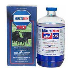 500 ml MultiMin 90 for Cattle
