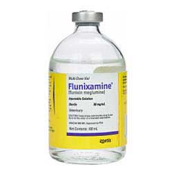 100 ml Flunixamine