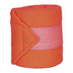 Polo Horse Leg Wraps Orange - Item # 10785