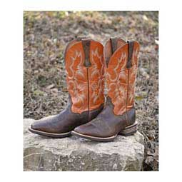 "Tombstone 13"" Cowboy Boots Sunny - Item # 11024"