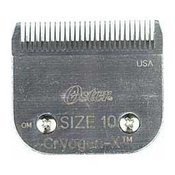 All Purpose (1/16 - 10) Oster Cryogen-X Blades