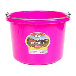 Hot Pink 8 Quart Bucket