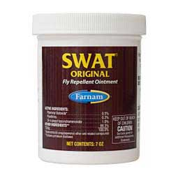 Swat Fly Repellent Ointment Pink 7 oz - Item # 11689